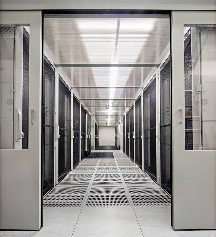Ο κορυφαίος υπερ-υπολογιστής της Skoda