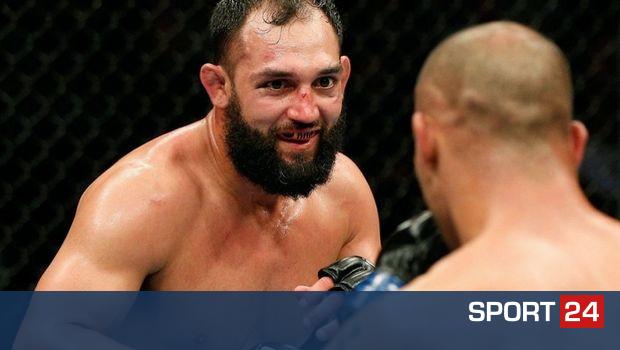 Και δεύτερος πρωταθλητής του UFC έβαλε τέλος στην καριέρα του