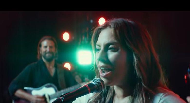 Μπράντλεϊ Κούπερ και Lady Gaga μαζί σε ταινία