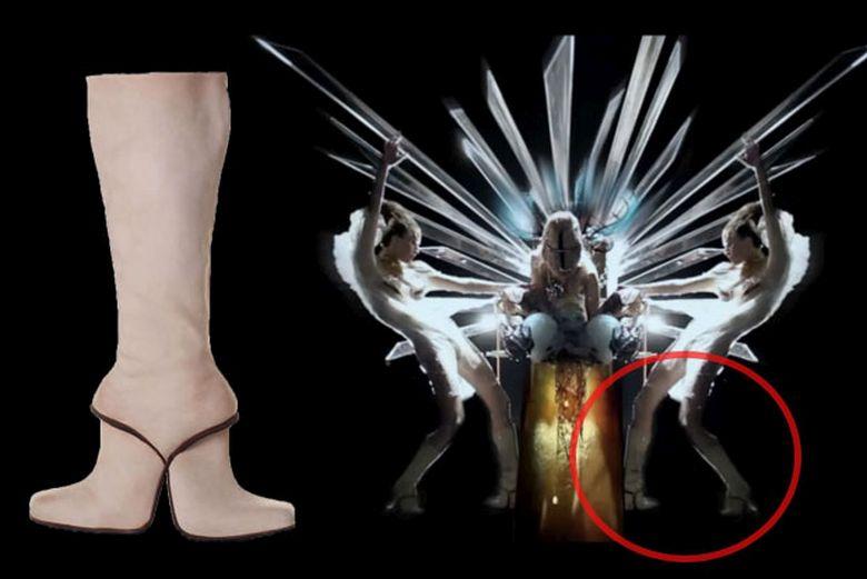 Διάσημος σχεδιαστής παπουτσιών ενθουσιασμένος με το τσαρούχι