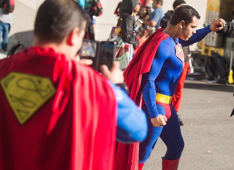 Ο Superman έγινε 80 ετών αλλά δεν καταθέτει την στολή του