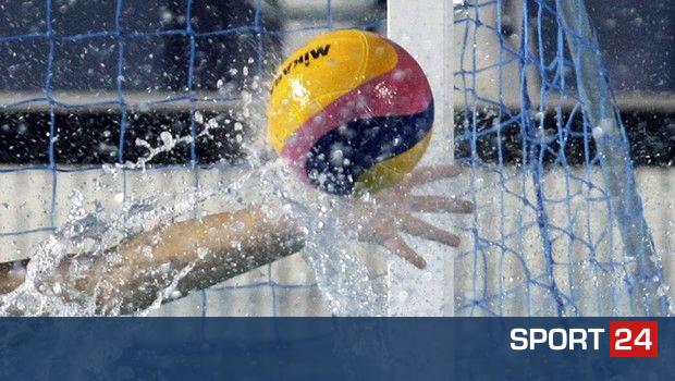 Νίκη στην πρεμιέρα η Εθνική γυναικών, 12-5 τη Γαλλία στο Ευρωπαϊκό πόλο