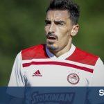 """Ολυμπιακός: """"Τιμωρήστε την ΑΕΚ με απαγόρευση μεταγραφών για δύο περιόδους"""""""