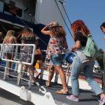 Πέντε μέρες μόνο οι διακοπές για τον Έλληνα