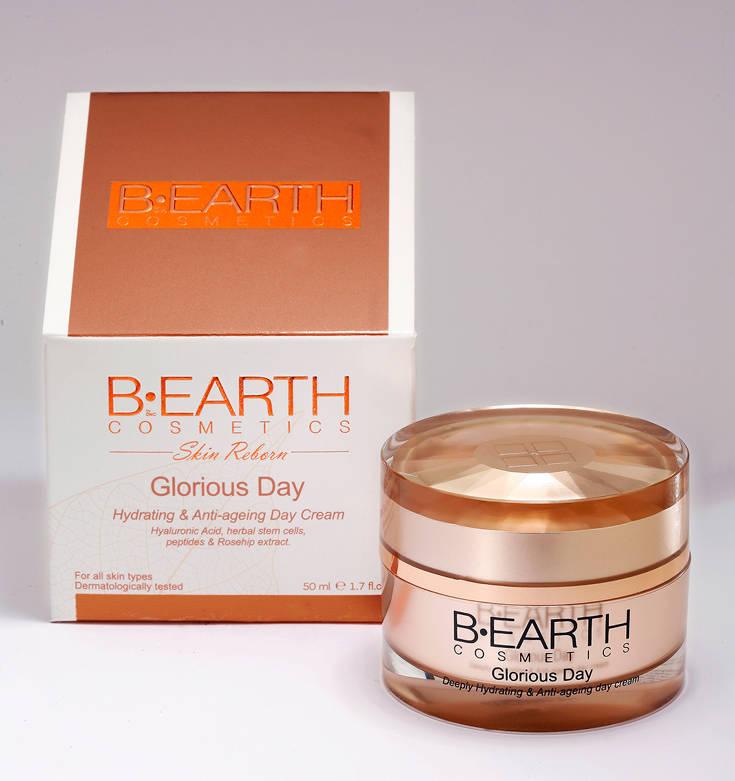 bearth glo 3