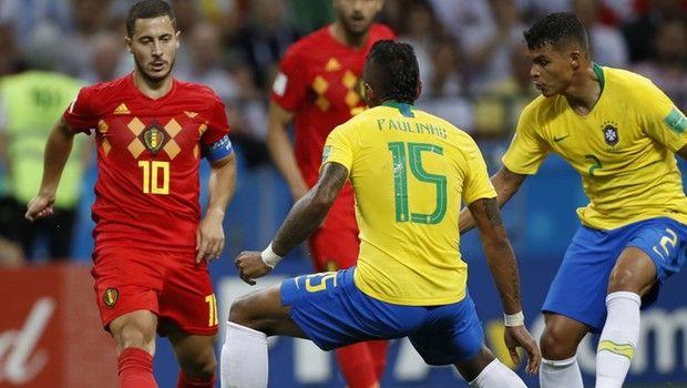hazard silva brazil belgium