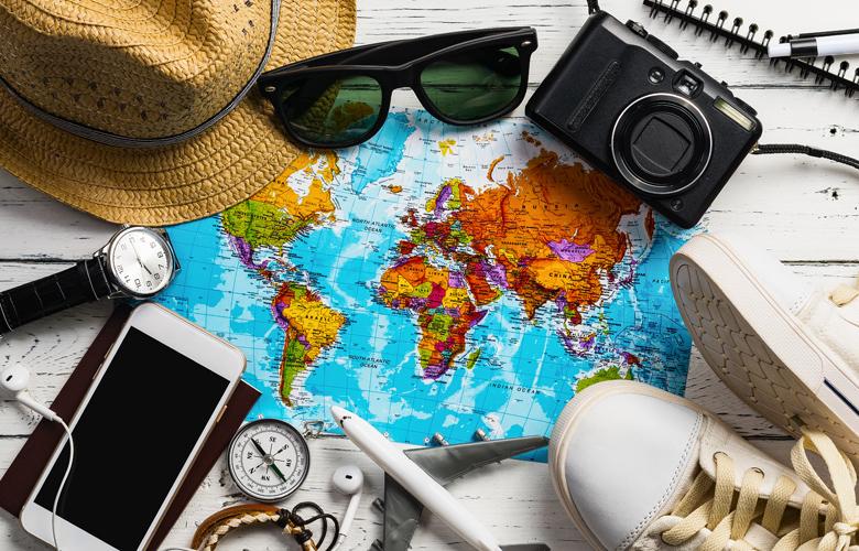 Οι καλύτερες πόλεις για ένα ταξίδι με φίλους