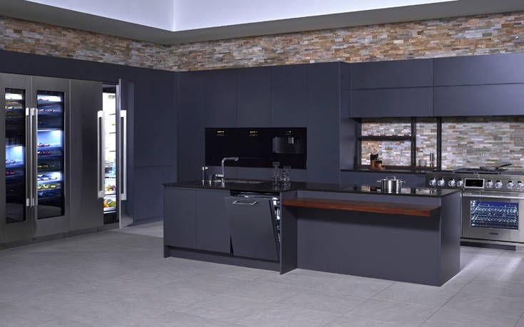 LG SIGNATURE KITCHEN SUITE Package 01 1