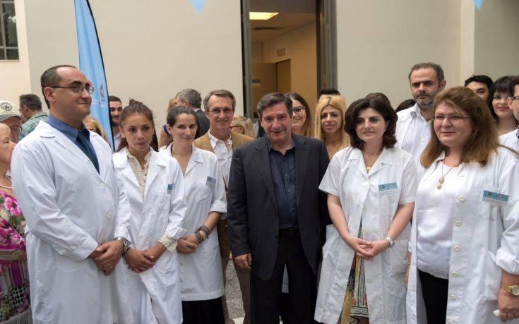 Ενισχύονται με 28 γιατρούς και επαγγελματίες υγείας τα Δημοτικά Ιατρεία της Αθήνας