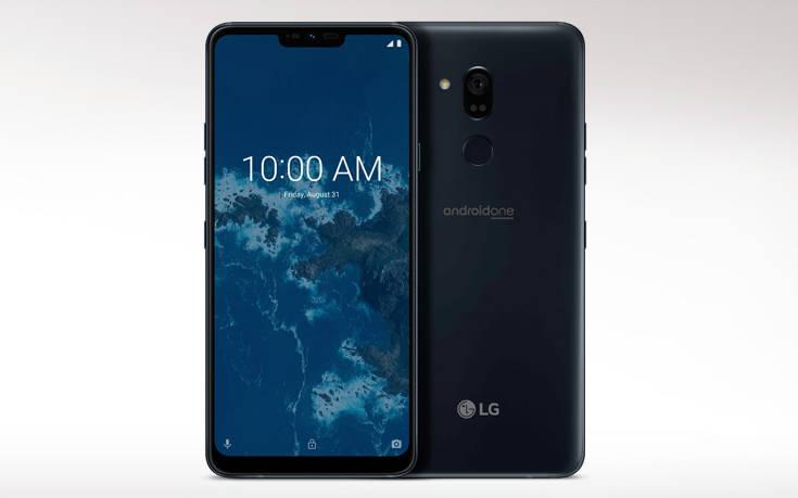 Η LG επεκτείνει την επιτυχημένη σειρά smartphones G7 με δύο ακόμα πιο προσιτά μοντέλα