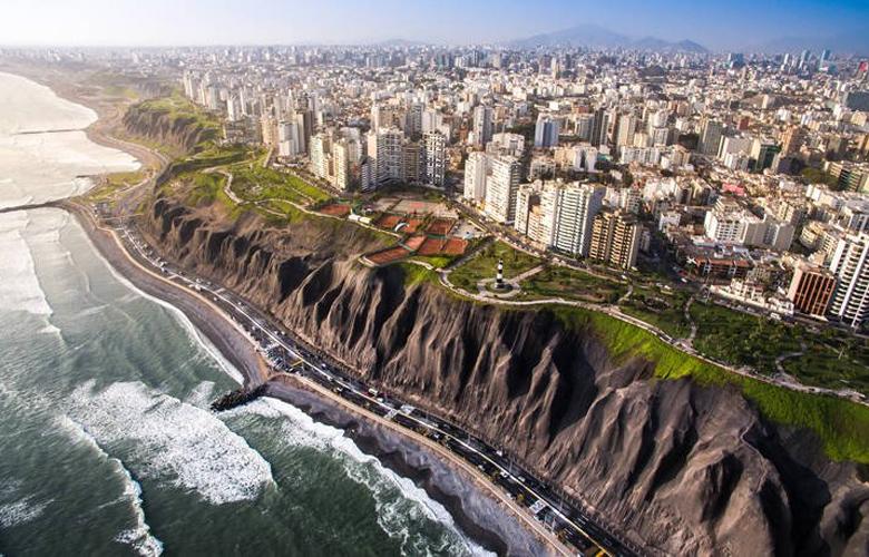 Ο πλήρης οδηγός για να ξέρετε τα πάντα για το ταξίδι σας στη Λίμα