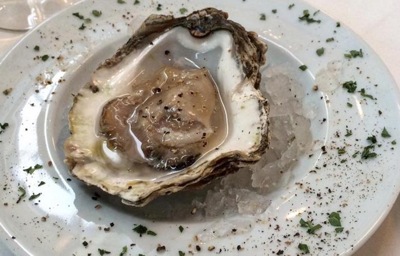 Δουράμπεης Oyster, εκλεκτή ψαροφαγία στο Νέο Ψυχικό