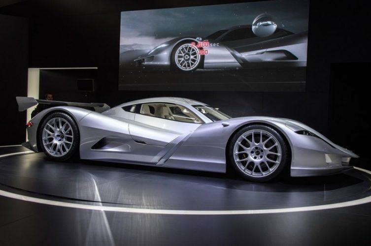 Το αυτοκίνητο «κουκουβάγια» των 3,2 εκατ. δολαρίων