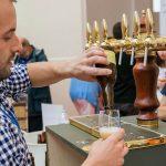 Γνωριμία με χειροποίητες μπύρες στο Ζάππειο Μέγαρο