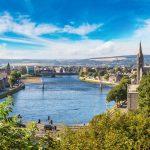 Ινβερνές, η πρωτεύουσα των Highlands της Σκωτίας