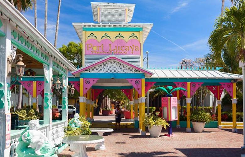 Aν ψάχνετε ένα μέρος για χαλαρή, προσιτή απόδραση επισκεφθείτε το Γκραντ Μπαχάμα