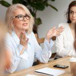 Από τις 500 μεγαλύτερες εταιρείες των ΗΠΑ μόνο οι 27 έχουν γυναίκες επικεφαλής