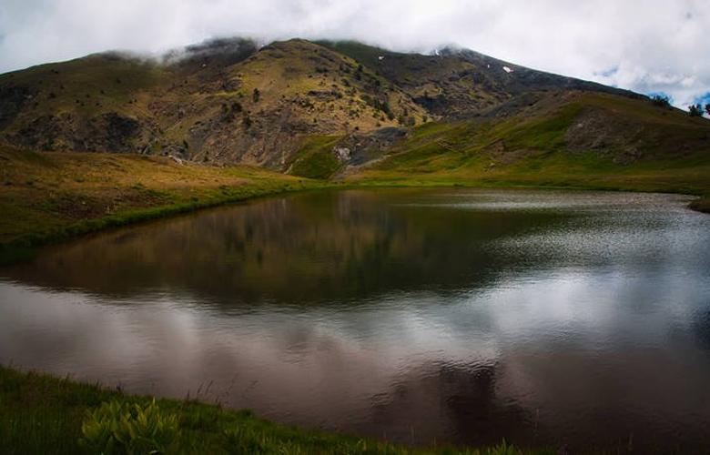 Σμόλικας, ένα αλπικό τοπίο εκπληκτικής ομορφιάς