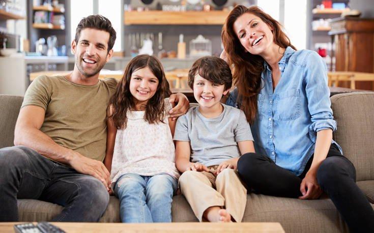 Τι μυστικά έχουν τα παιδιά από τους γονείς
