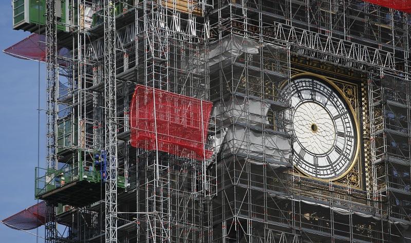 Το Big Ben θα «χτυπήσει» κανονικά τα μεσάνυχτα της Πρωτοχρονιάς