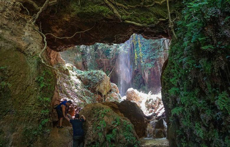 Νεμούτα, ένας παραμυθένιος τόπος στον νομό Ηλείας