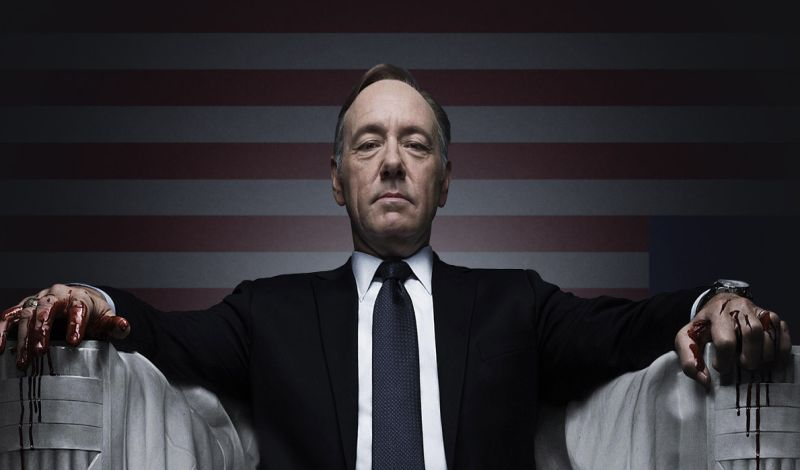 houseofcards 2