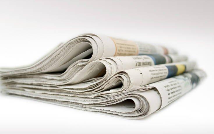 Έξυπνοι τρόποι για να αξιοποιήσετε τις παλιές εφημερίδες