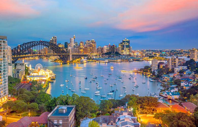Σίδνεϊ, μία από τις ομορφότερες πόλεις του κόσμου