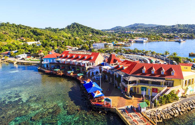 Η Ονδούρα είναι ένας ταξιδιωτικός παράδεισος για τους τουρίστες