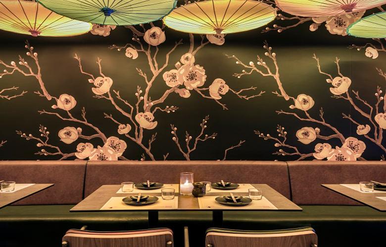 Tokyo Joe, ραντεβού στη Γλυφάδα για value for money sushi