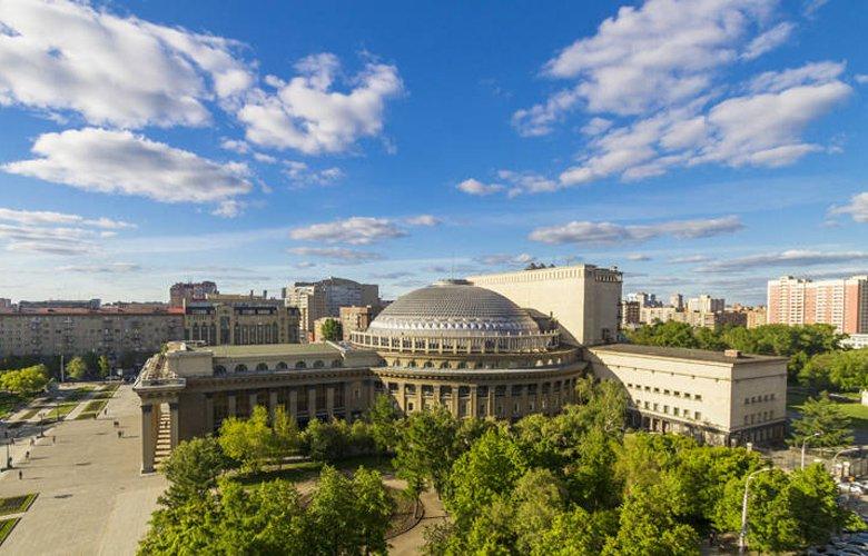 Νοβοσιμπίρσκ, η πιο ταχέως αναπτυσσόμενη πόλη του κόσμου