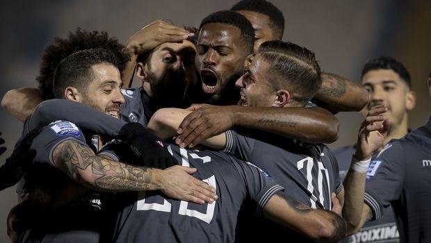 Η βαθμολογία μετά τη νίκη του ΠΑΟΚ στην Ριζούπολη