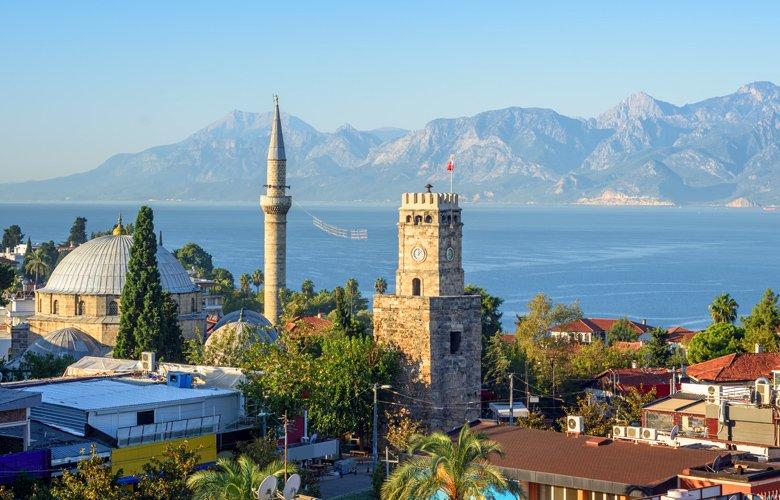 Πόλος έλξης για τους Γερμανούς τουρίστες η Τουρκία