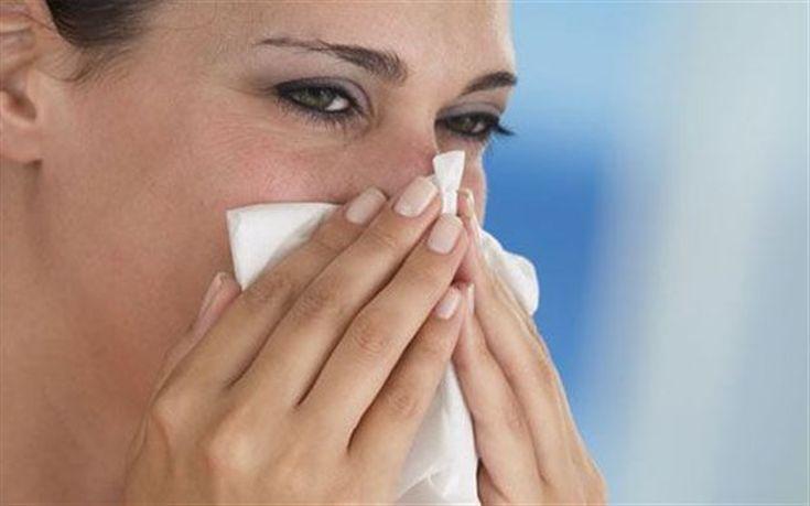 Βασικές οδηγίες για να προφυλαχθείτε από τη γρίπη