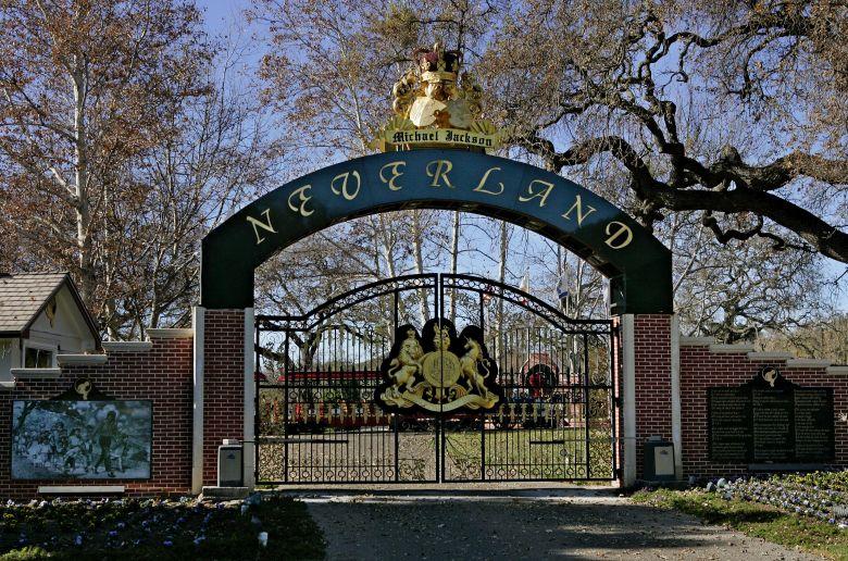 neverland 2