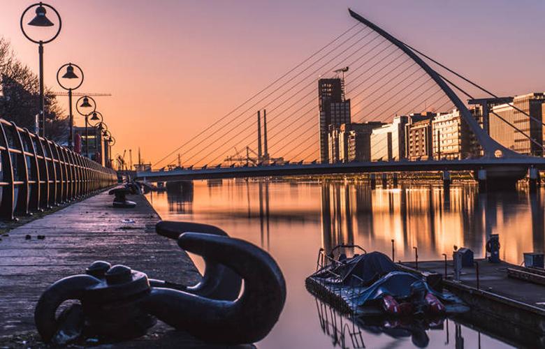 Το Δουβλίνο ξεχειλίζει προσωπικότητα, χαρακτήρα και γοητευτικά μυστικά
