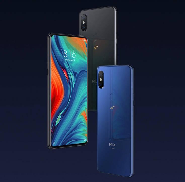 Νέο κινητό από την Xiaomi με 5G