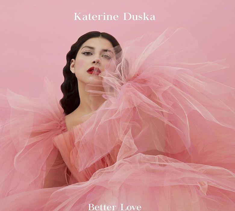Η Κατερίνα Ντούσκα αποκαλύπτει πως εμπνεύστηκε το τραγούδι της Eurovision
