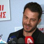 Ο Γιώργος Αγγελόπουλος απαντάει αν θα συνεχιστεί η συνεργασία με τον Γεωργίου