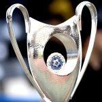 Κύπελλο Ελλάδας: Κληρώνει στις 12:00 για τους ημιτελικούς