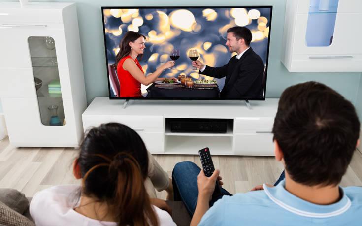 Η παρακολούθηση τηλεόρασης οδηγεί σε απώλεια μνήμης