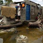 «Θερίζει» η χολέρα στη Μοζαμβίκη μετά το πλήγμα του κυκλώνα Ιντάι