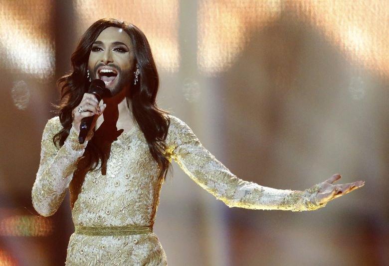 Η μεγάλη αλλαγή στην εμφάνιση στης Κοντσίτας 5 χρόνια μετά την Eurovision