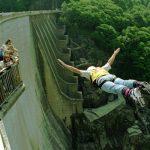 «Ήρθα κοντά στο θάνατο όταν είχα πάει για bungee jumping»