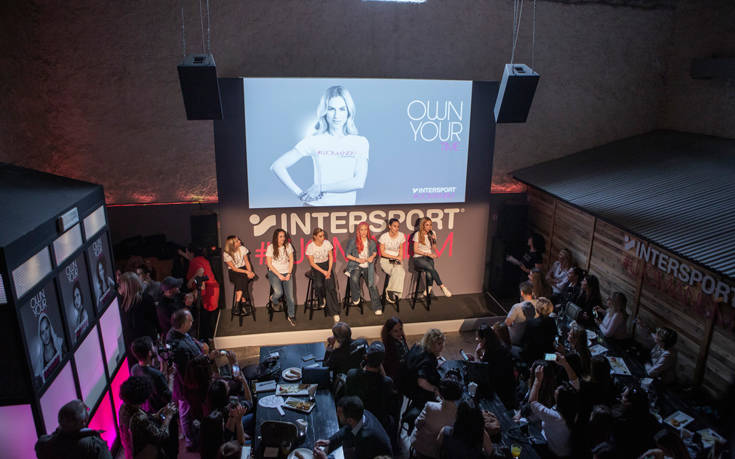 INTERSPORT Womanism Event 27 1 1