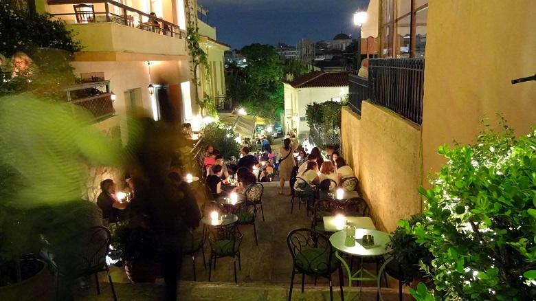Ρεκόρ εσόδων για τον ελληνικό τουρισμό το Γενάρη του 2019