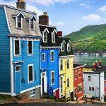 Ταξιδεύοντας στην αρχαιότερη πόλη του Καναδά