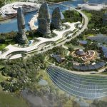 Elysium City, η πρώτη «έξυπνη» πόλη της Ευρώπης θα λειτουργήσει στην Ισπανία το 2023