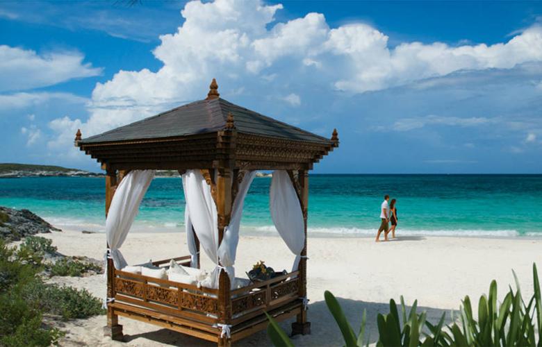 Musha Cay Bahamas, ο πιο μαγικός προορισμός διακοπών στον κόσμο
