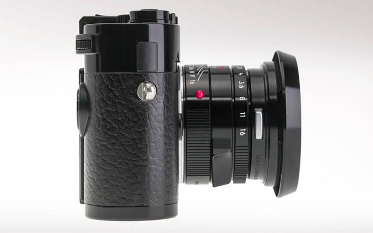 Υπάρχει λόγος που αυτή η φωτογραφική μηχανή κοστίζει 12.000 ευρώ